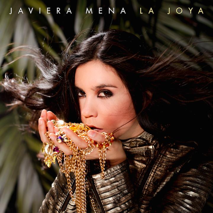 Escucha el nuevo single de Javiera Mena:
