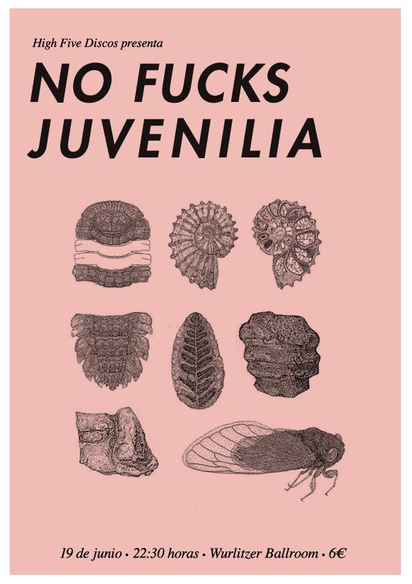 JUVENILIA-NO-FUCKS